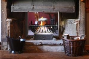 The White Horse Inn, Locande  Holmfirth - big - 21