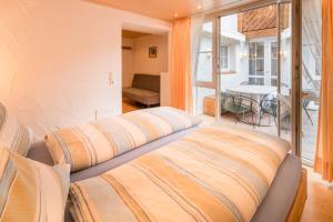 Ferienhotel Sonnenheim, Апарт-отели  Оберстдорф - big - 18