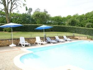 Maison De Vacances - Besse 3, Dovolenkové domy  Saint-Pompont - big - 19