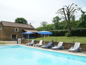 Maison De Vacances - Besse 3, Nyaralók  Saint-Pompont - big - 18