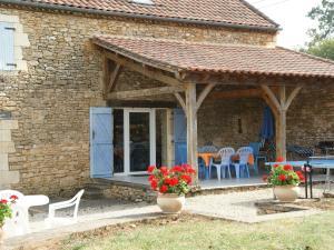 Maison De Vacances - Besse 3, Dovolenkové domy  Saint-Pompont - big - 6