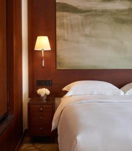 Двухместный номер «Парк» с 2 отдельными кроватями