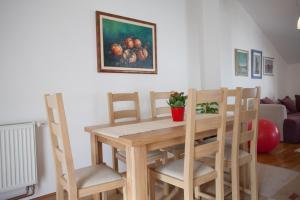Guesthouse Rota, Penzióny  Mostar - big - 8