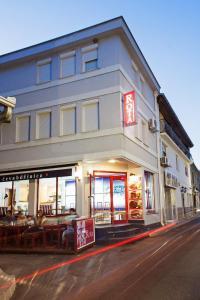 Guesthouse Rota, Penzióny  Mostar - big - 9