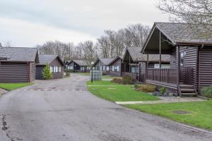 Pine Lake By Diamond Resorts, Üdülőközpontok  Carnforth - big - 41