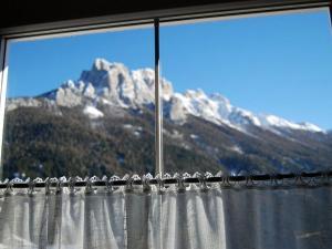 Semal I, Ferienwohnungen  Vigo di Fassa - big - 26