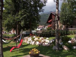 Semal I, Ferienwohnungen  Vigo di Fassa - big - 15