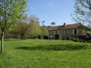 Maison De Vacances - Villefranche-Du-Perigord 2, Prázdninové domy  Villefranche-du-Périgord - big - 3