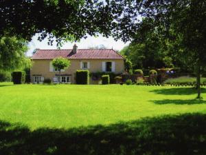 Maison De Vacances - Villefranche-Du-Perigord 2, Prázdninové domy  Villefranche-du-Périgord - big - 15
