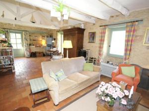 Maison De Vacances - Villefranche-Du-Perigord 2, Prázdninové domy  Villefranche-du-Périgord - big - 11