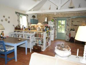 Maison De Vacances - Villefranche-Du-Perigord 2, Prázdninové domy  Villefranche-du-Périgord - big - 9