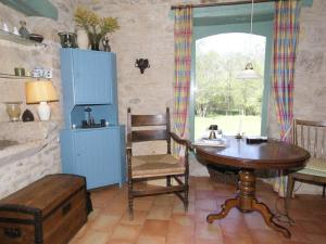 Maison De Vacances - Villefranche-Du-Perigord 2, Prázdninové domy  Villefranche-du-Périgord - big - 8