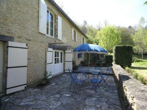 Maison De Vacances - Villefranche-Du-Perigord 2, Prázdninové domy  Villefranche-du-Périgord - big - 4