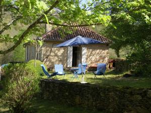 Maison De Vacances - Villefranche-Du-Perigord 2, Prázdninové domy  Villefranche-du-Périgord - big - 18