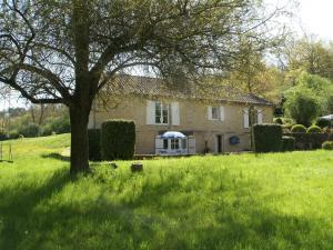 Maison De Vacances - Villefranche-Du-Perigord 2, Prázdninové domy  Villefranche-du-Périgord - big - 17