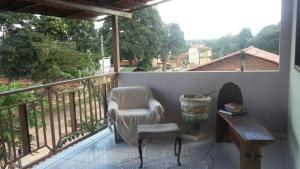 Adubai Hostel, Hostely  Alto Paraíso de Goiás - big - 27