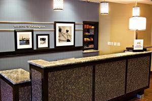 Hampton Inn and Suites Salt Lake City-Farmington