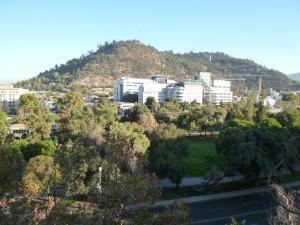 Providencia Best Apartments, Ferienwohnungen  Santiago - big - 16