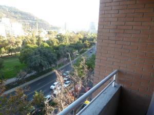 Providencia Best Apartments, Ferienwohnungen  Santiago - big - 18