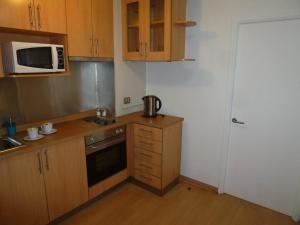 Providencia Best Apartments, Ferienwohnungen  Santiago - big - 21