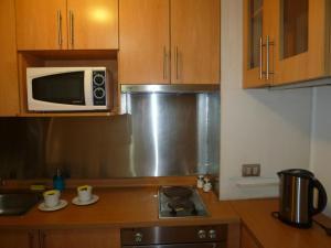 Providencia Best Apartments, Ferienwohnungen  Santiago - big - 23
