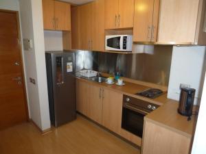 Providencia Best Apartments, Ferienwohnungen  Santiago - big - 25