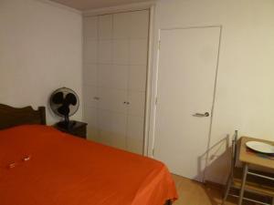 Providencia Best Apartments, Ferienwohnungen  Santiago - big - 29