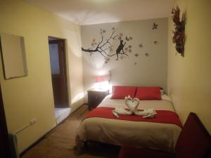 Pirwa Posada del Corregidor, Guest houses  Cusco - big - 7