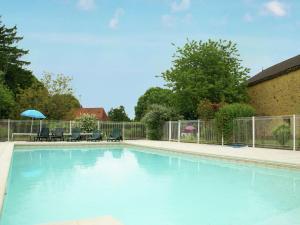 Maison De Vacances - Villefranche-Du-Périgord 7, Case vacanze  Villefranche-du-Périgord - big - 2
