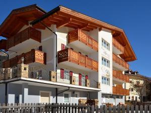 Semal II, Apartments  Vigo di Fassa - big - 1