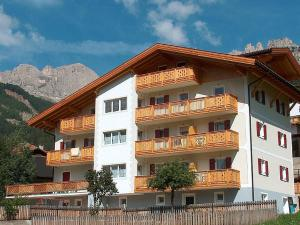 Semal II, Apartments  Vigo di Fassa - big - 27