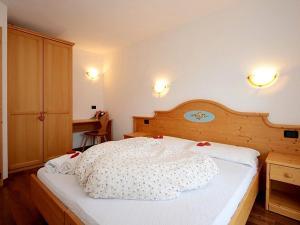 Semal II, Apartments  Vigo di Fassa - big - 7