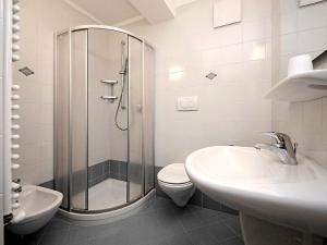 Semal II, Apartments  Vigo di Fassa - big - 4