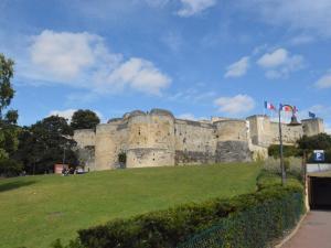 La Clairiere, Villák  Vaux-sur-Seulles - big - 32