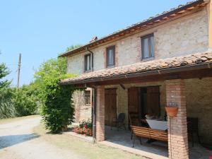 Casa Foro, Case vacanze  Montecastrilli - big - 1