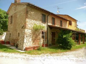 Casa Foro, Case vacanze  Montecastrilli - big - 39