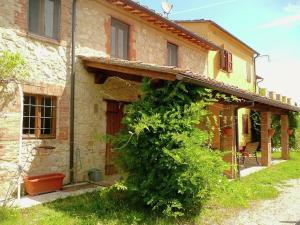 Casa Foro, Case vacanze  Montecastrilli - big - 40