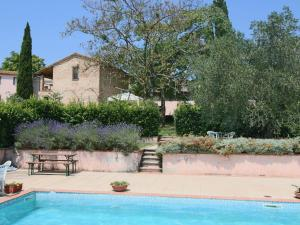 Casa Foro, Case vacanze  Montecastrilli - big - 22