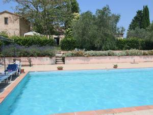 Casa Foro, Case vacanze  Montecastrilli - big - 2