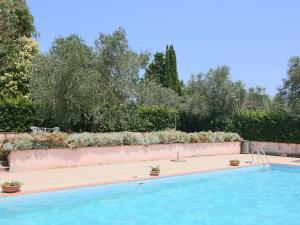 Casa Foro, Case vacanze  Montecastrilli - big - 20