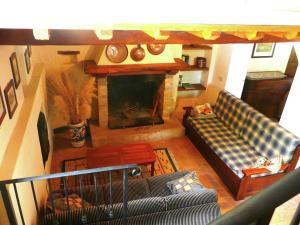 Casa Foro, Case vacanze  Montecastrilli - big - 19