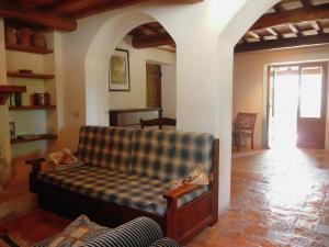Casa Foro, Case vacanze  Montecastrilli - big - 16