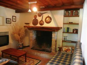 Casa Foro, Case vacanze  Montecastrilli - big - 15