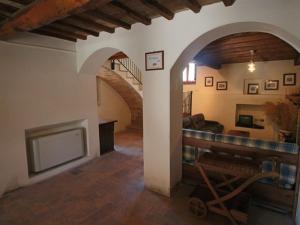 Casa Foro, Case vacanze  Montecastrilli - big - 12