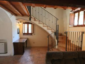 Casa Foro, Case vacanze  Montecastrilli - big - 10
