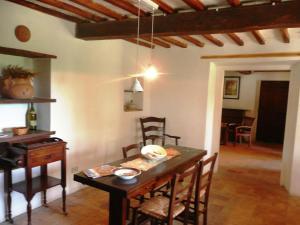 Casa Foro, Case vacanze  Montecastrilli - big - 9