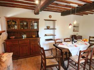 Casa Foro, Case vacanze  Montecastrilli - big - 6