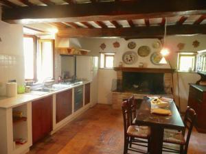 Casa Foro, Case vacanze  Montecastrilli - big - 5