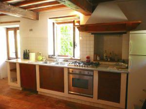 Casa Foro, Case vacanze  Montecastrilli - big - 4