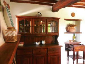 Casa Foro, Case vacanze  Montecastrilli - big - 3